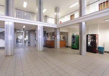 Высшая школа экономики в праге-общежитие