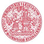 Подготовительные курсы при Карловом университете в Праге