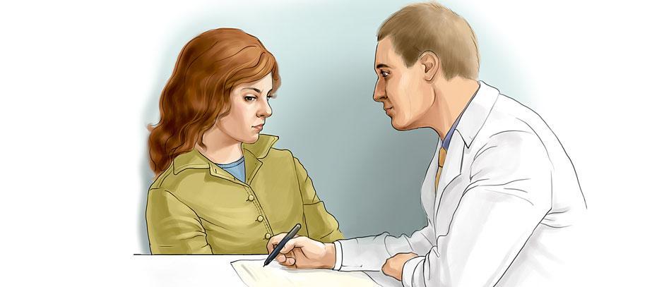 недоверие к врачу
