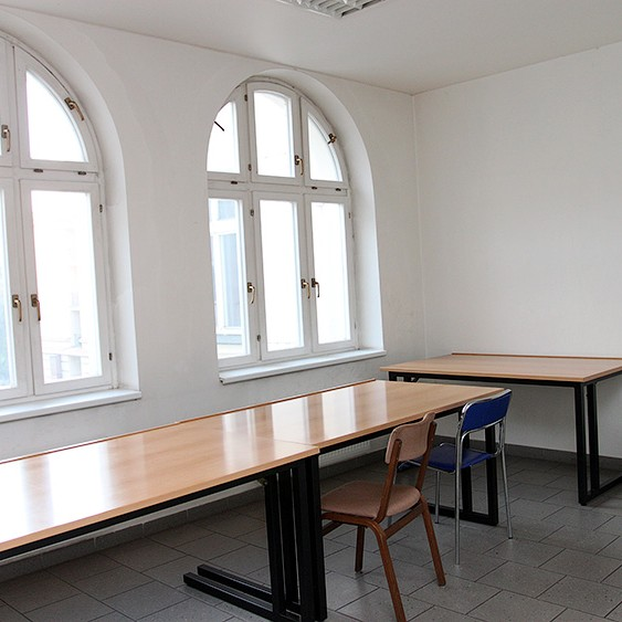 общежитие при ЧВУТ Прага Масарикова